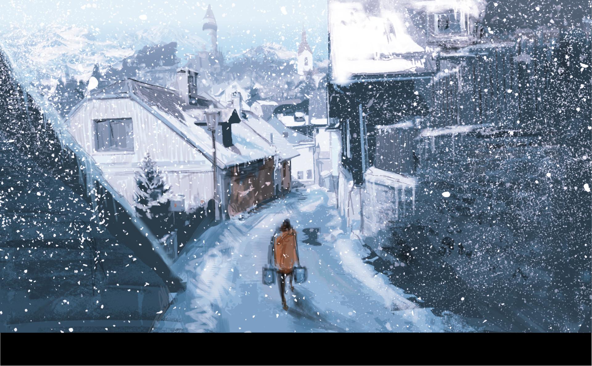 Sebastian komorowski snowstorm3