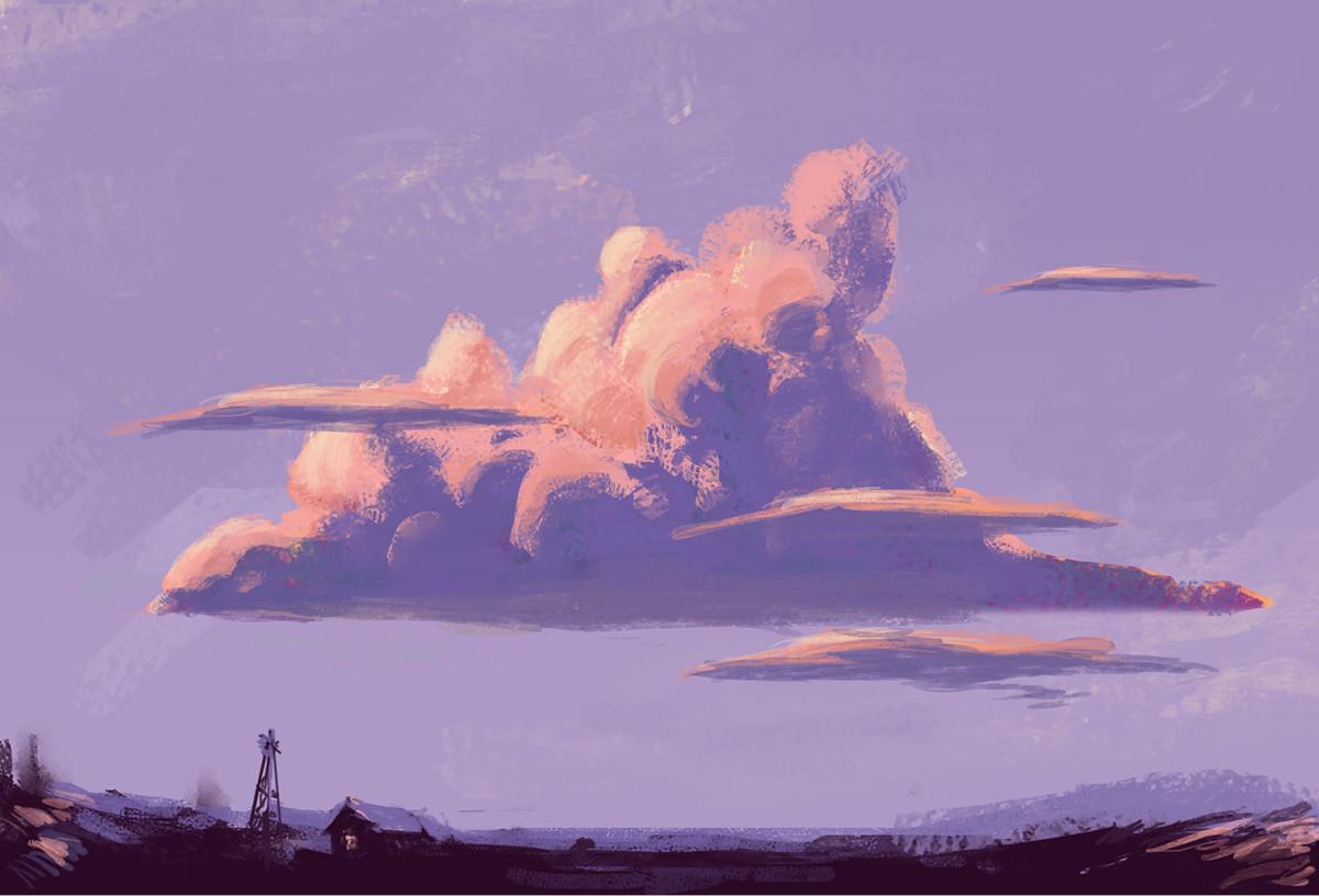 Sebastian komorowski digital painting5
