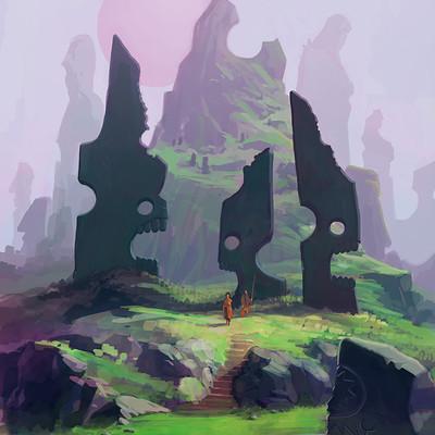 Edin durmisevic strange worlds concept design 01