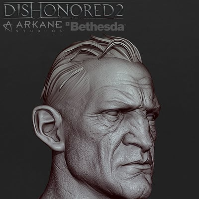 Mashru mishu dishonored 2 elite