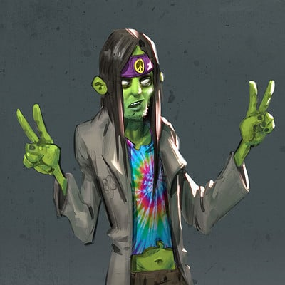 Josh godin josh godin trippy hippie