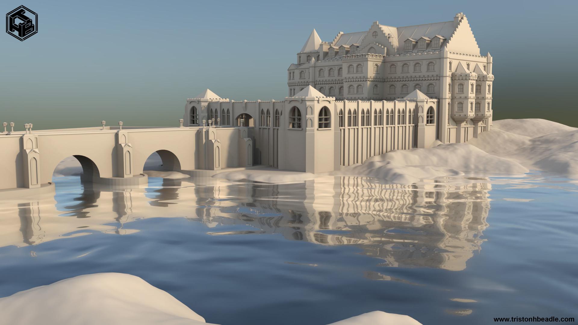 Triston beadle castle 02