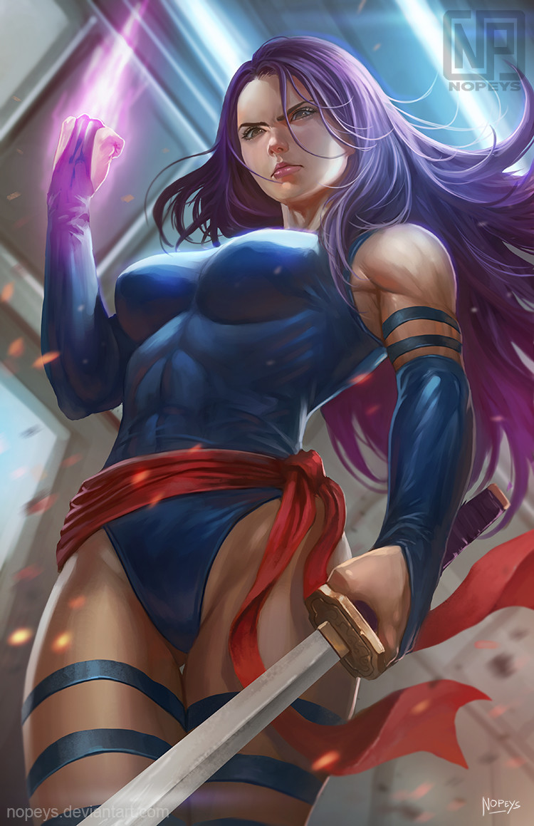 Nopeys norman de mesa psylocke7colored2merged2