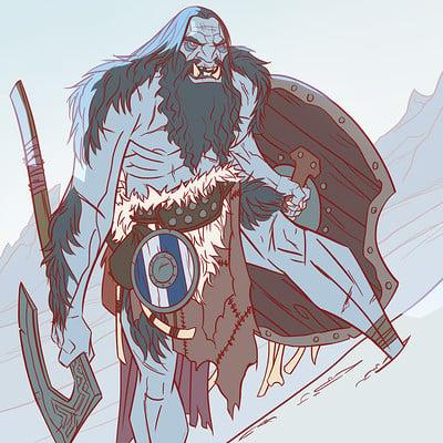 Magnus noren borrgarr