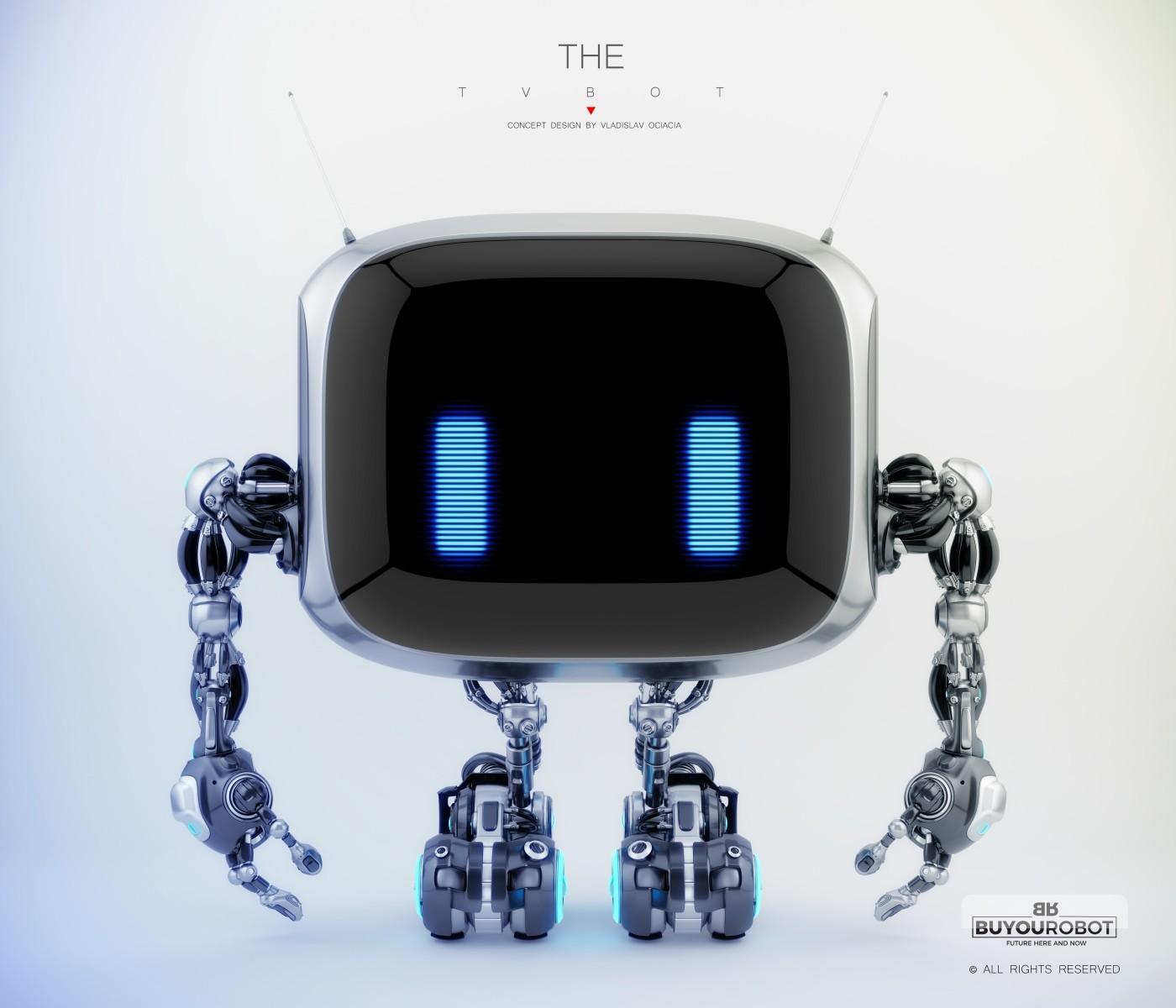 Vladislav ociacia tv robot 2