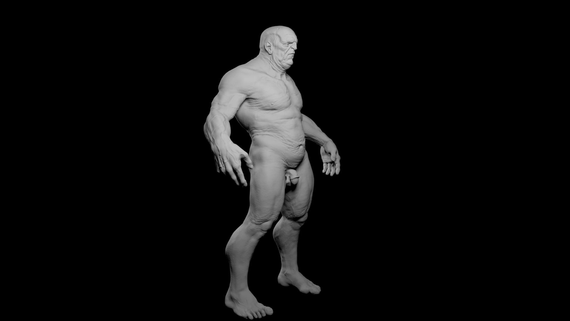 Fabricio rezende bodyclay0194