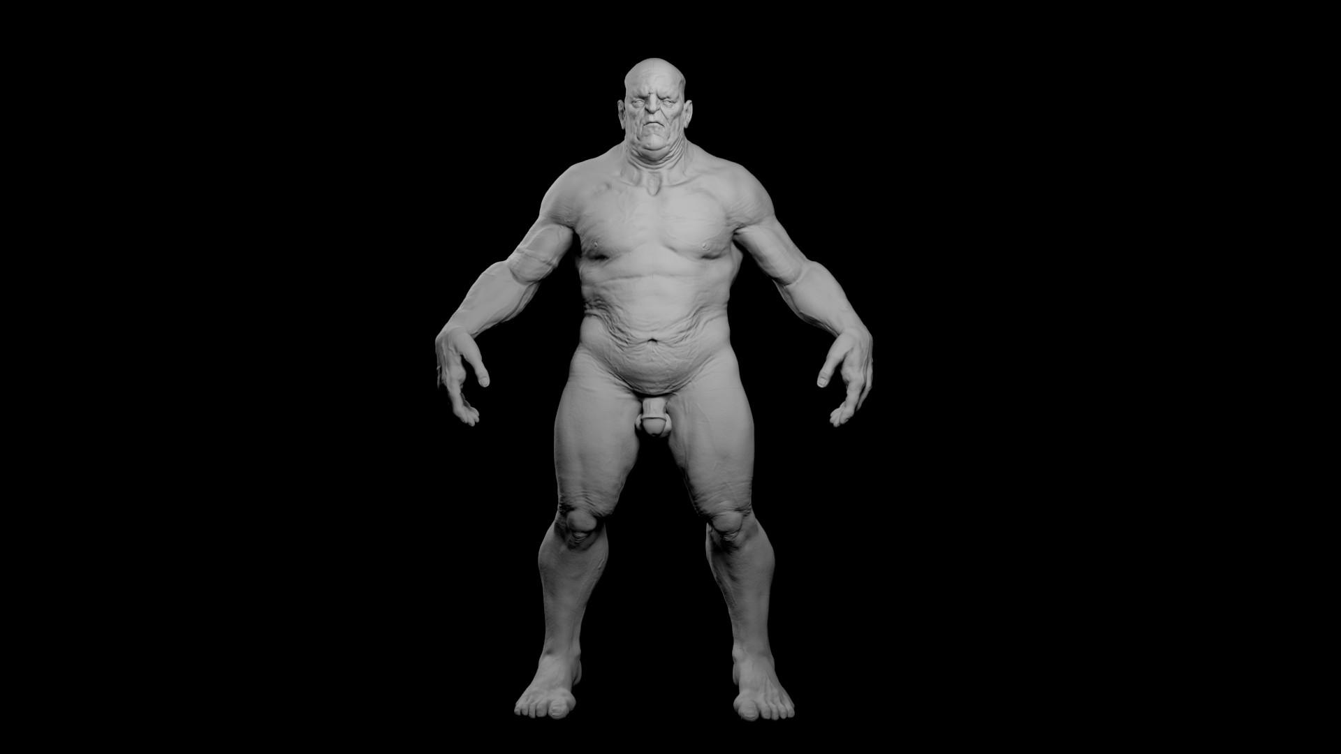 Fabricio rezende bodyclay0025