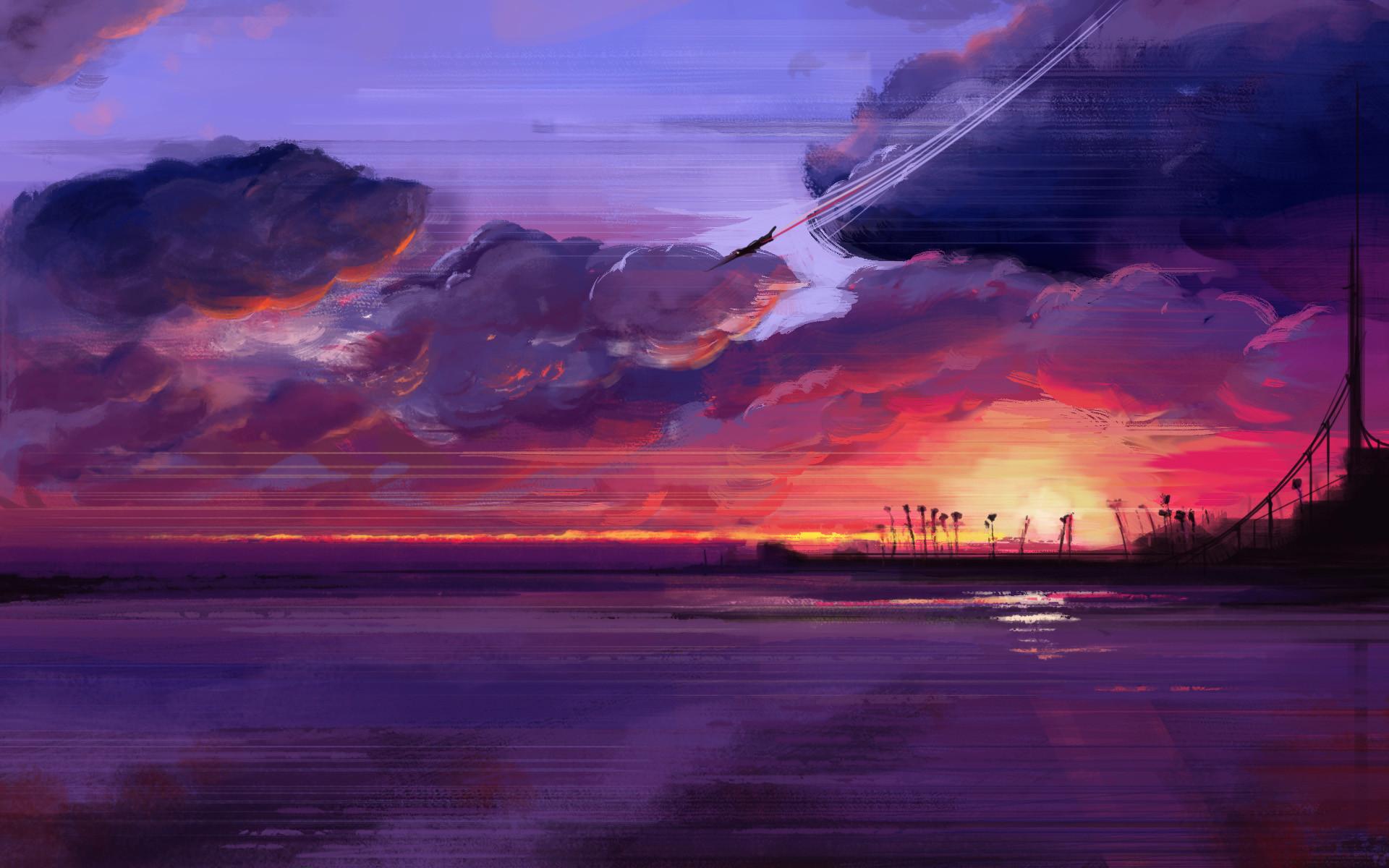Nelson tai sunset 002