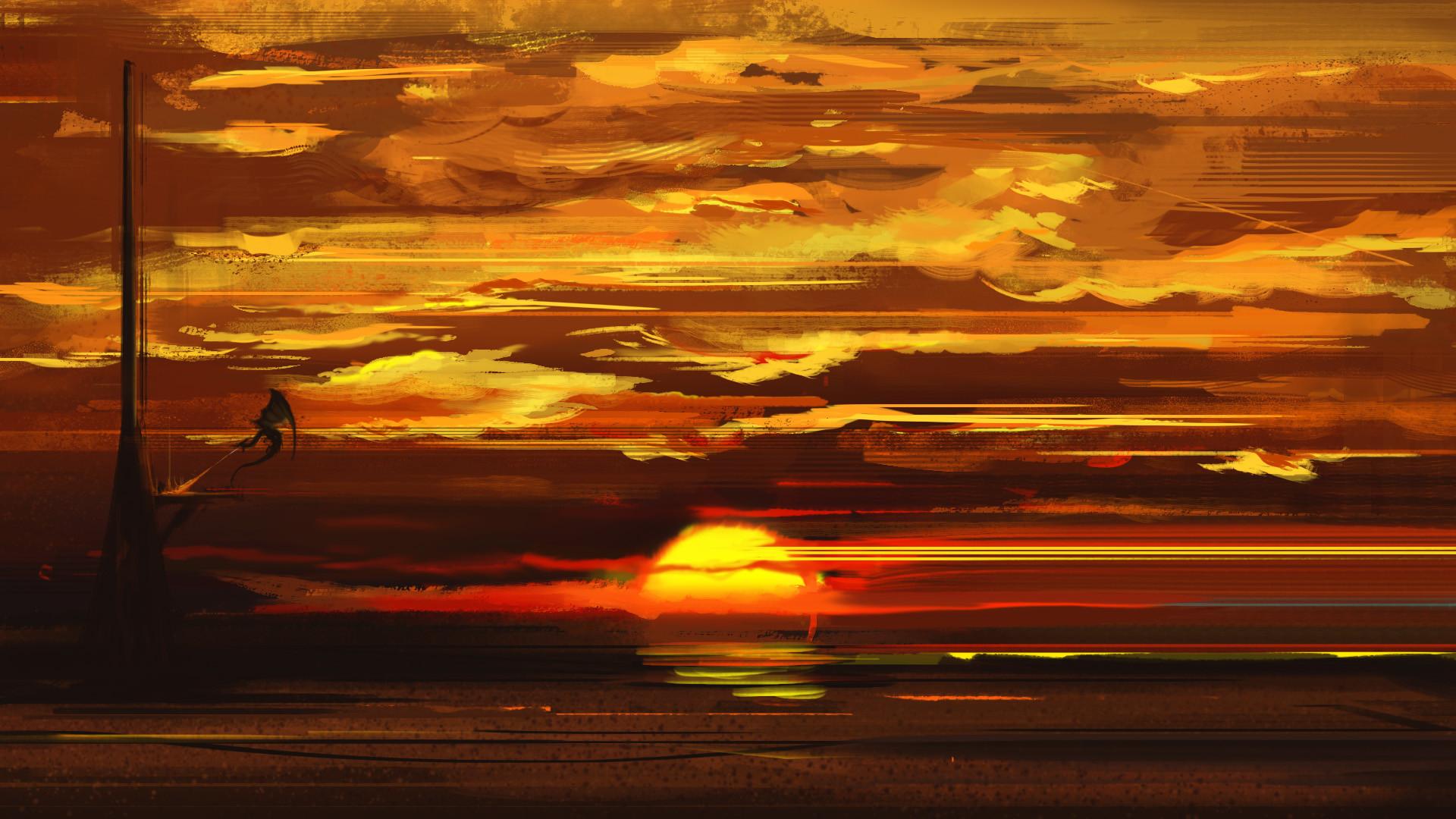 Nelson tai sunset 001b