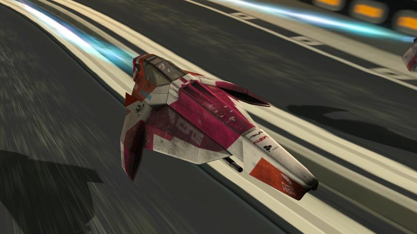 Icaras (In-game screenshot)