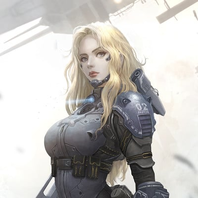 Yoon lee sf sniper2