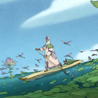 Victorin ripert surf