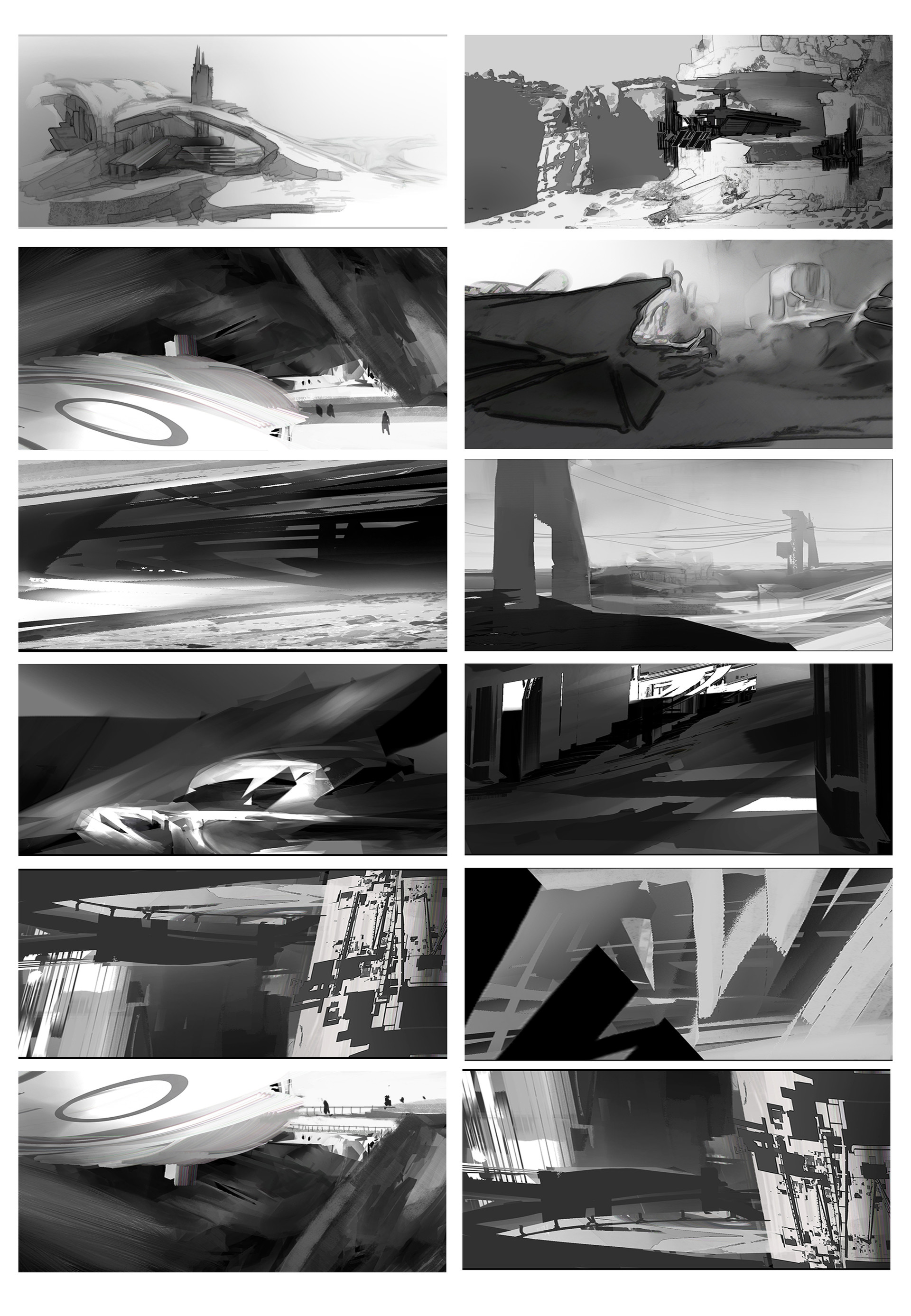 2d values thumbnails