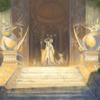 Soojung ham dragon queen