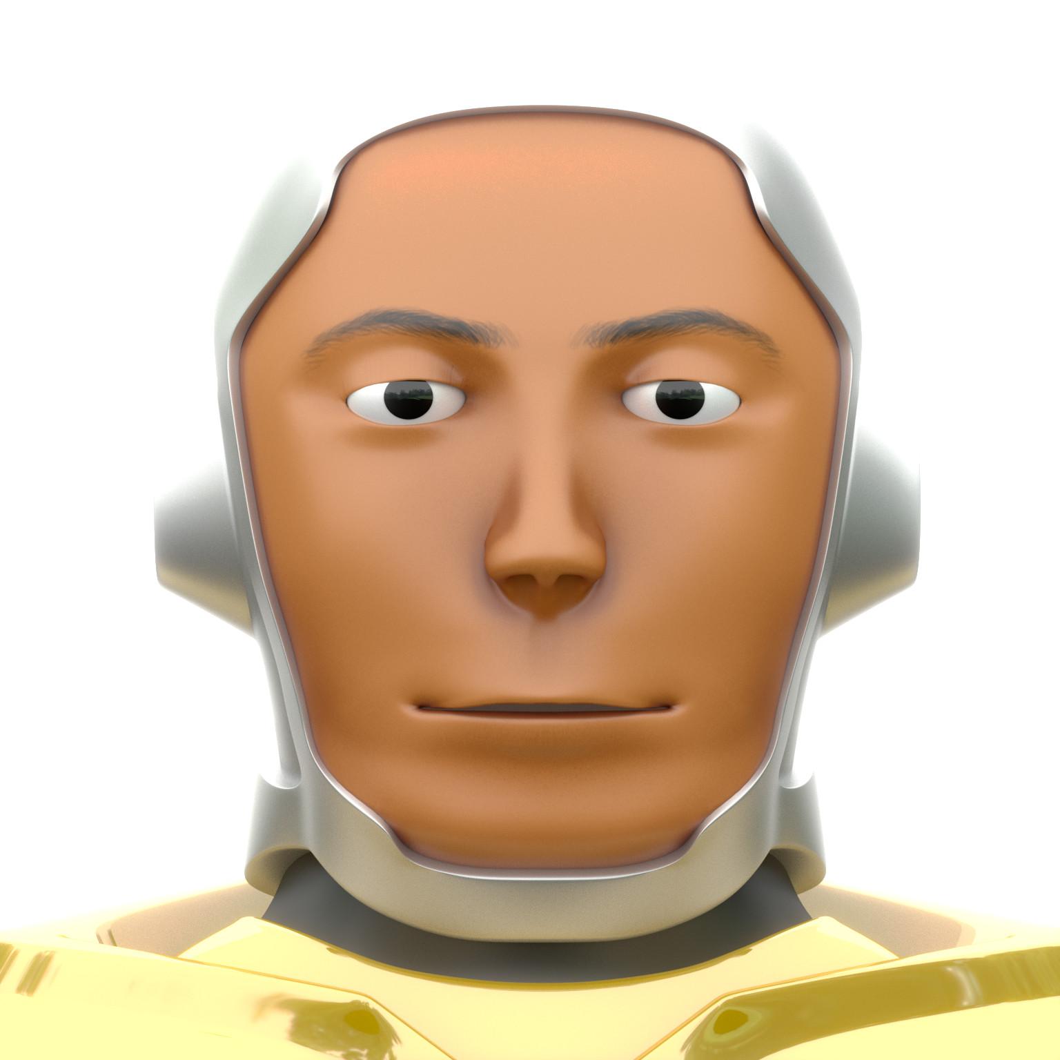 Ron tabora the astronaut 04