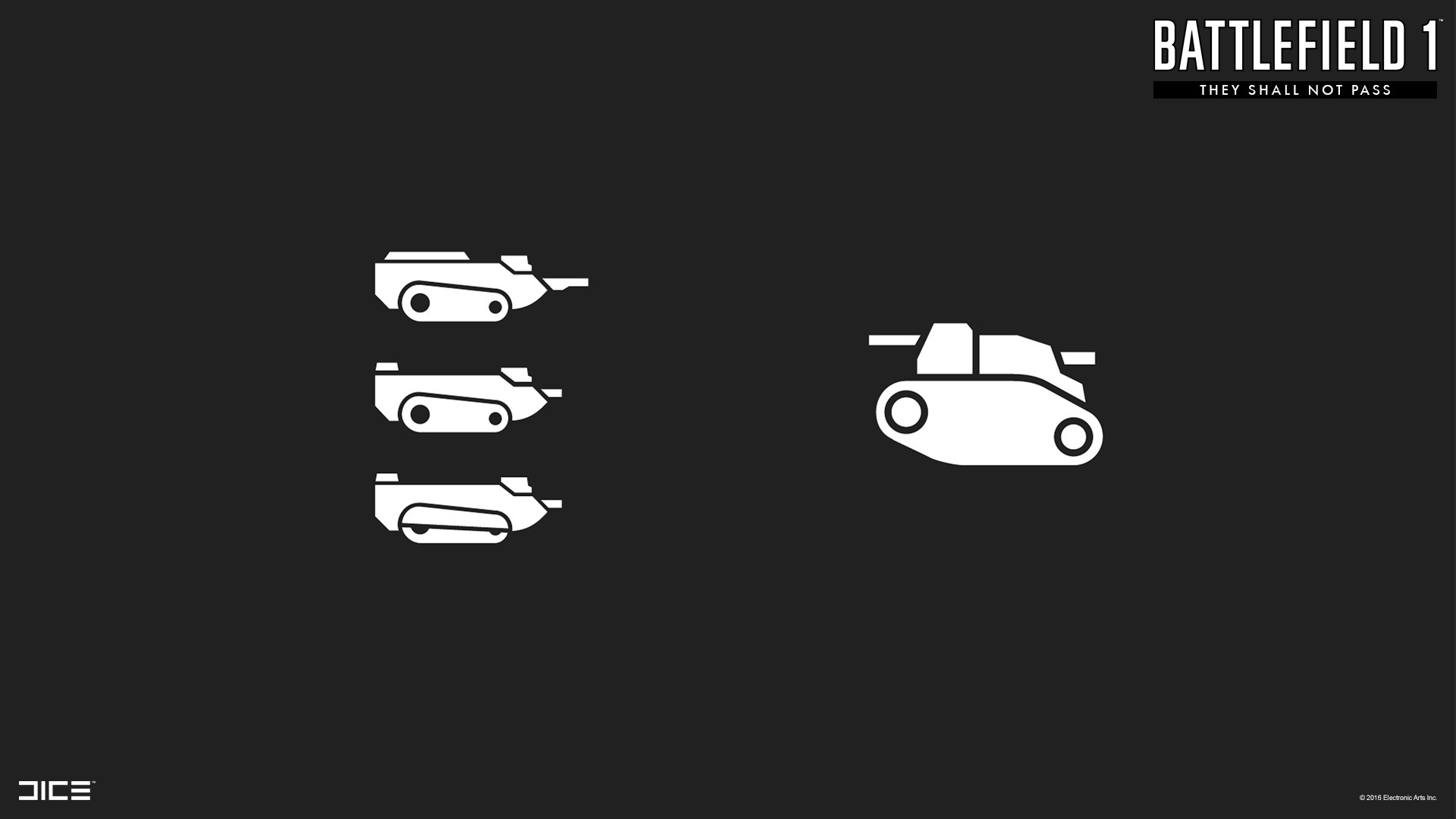 Fig. 10 Vehicle Icons for the Front End.
