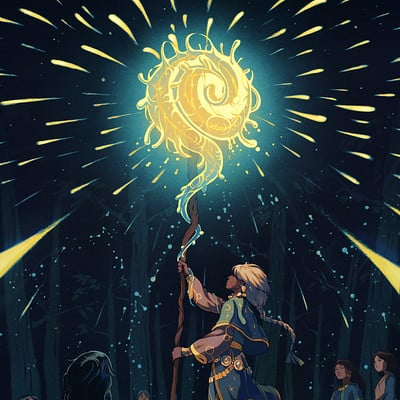 Kevin hong ea spirit final lores