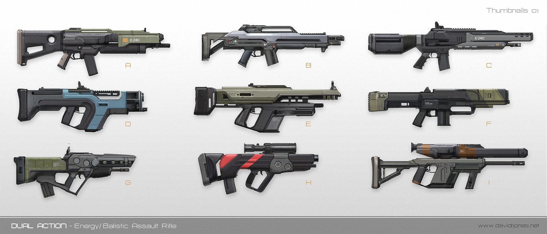 Dave jones assault rifle thumbnails
