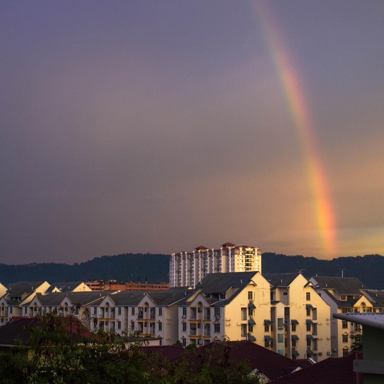 Koushik routh rainbow