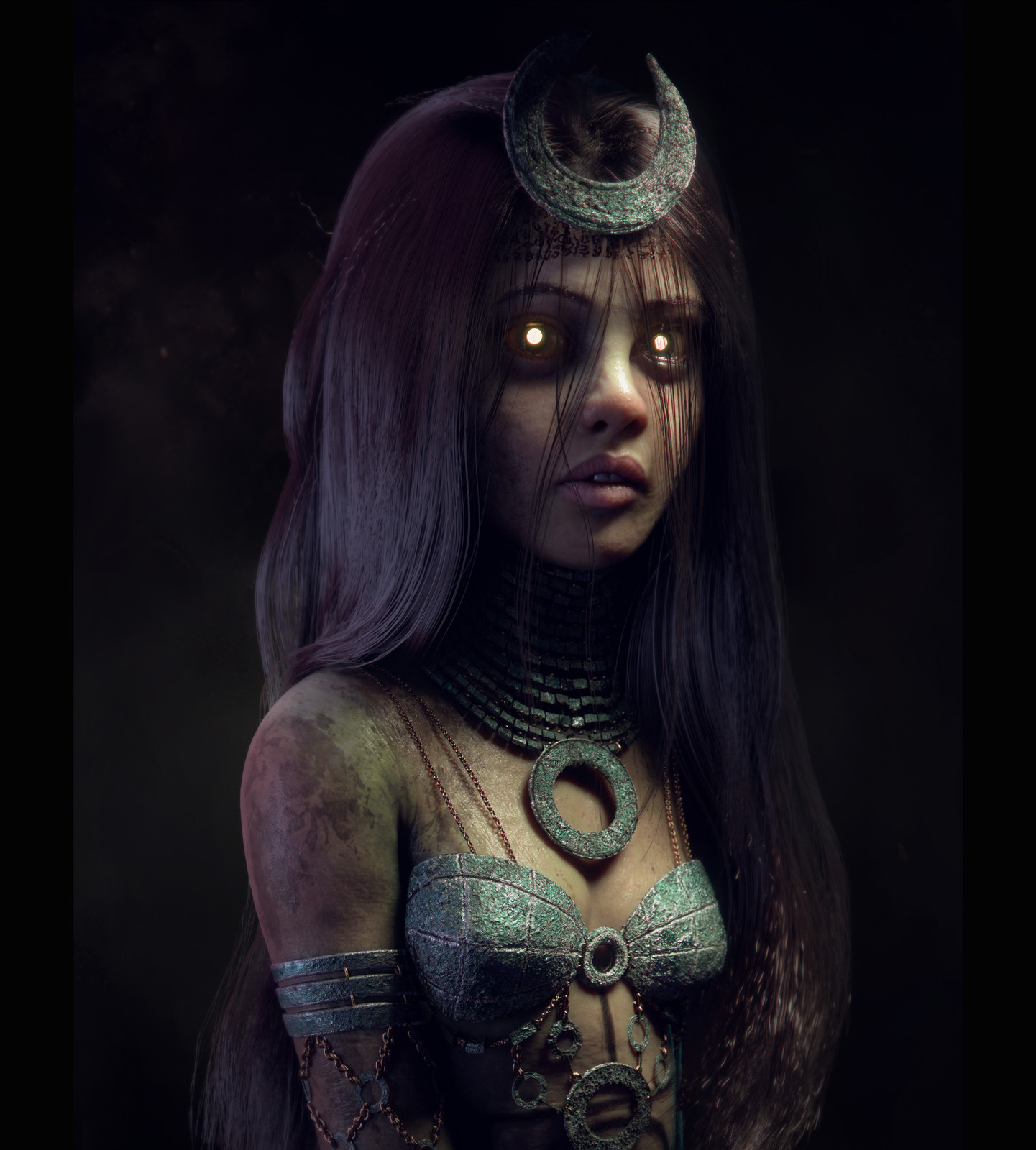 Enchantress..