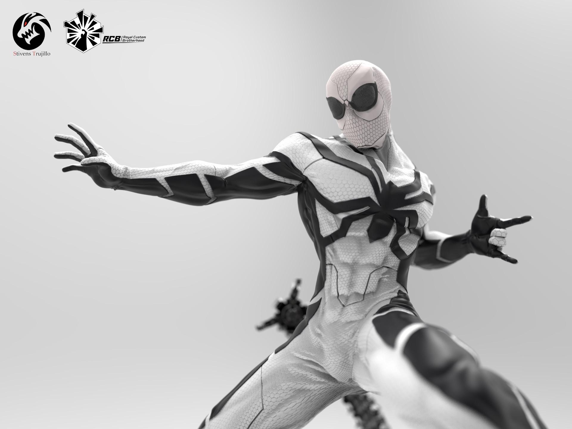 Iron Spider & Top 10 Favourite Spider-Man Suits - Marvel Forum