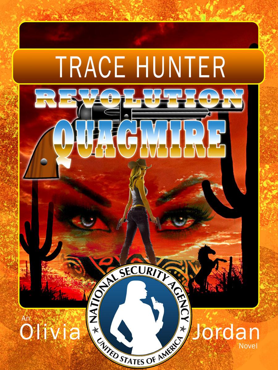 Revolution Quagmire Trace Hunter