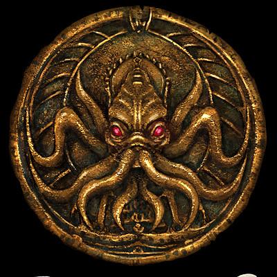 Sebastien ecosse logo medaillon