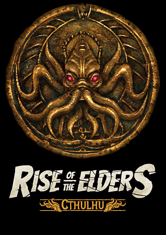 Rise of the Elders : Cthulhu Medallion