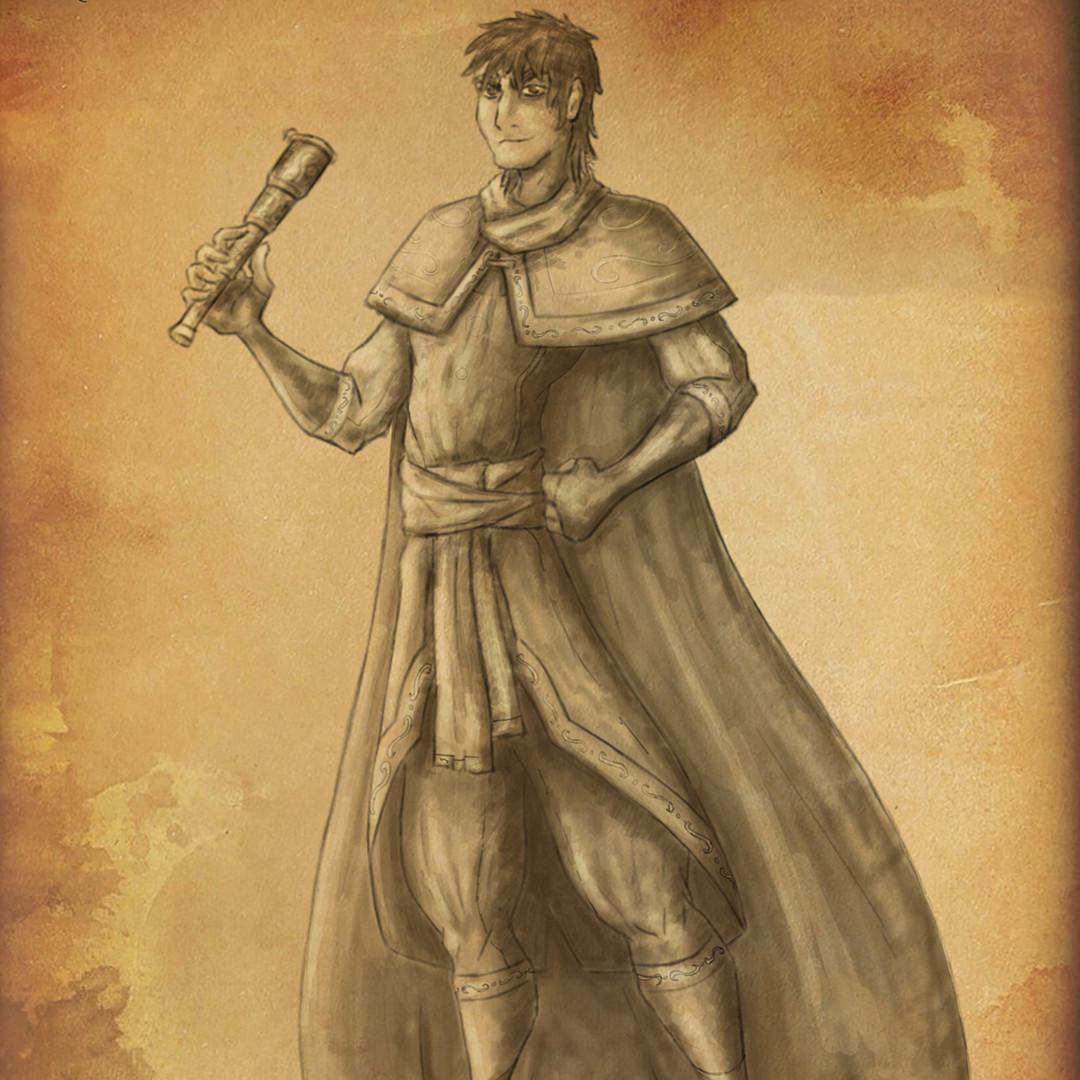 Giovanni sala kisidor