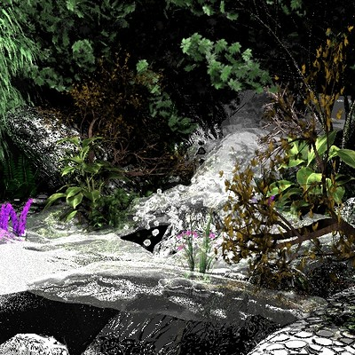 Michael kumpmann realflow waterfall 2 by ssjkamui d83u2bg