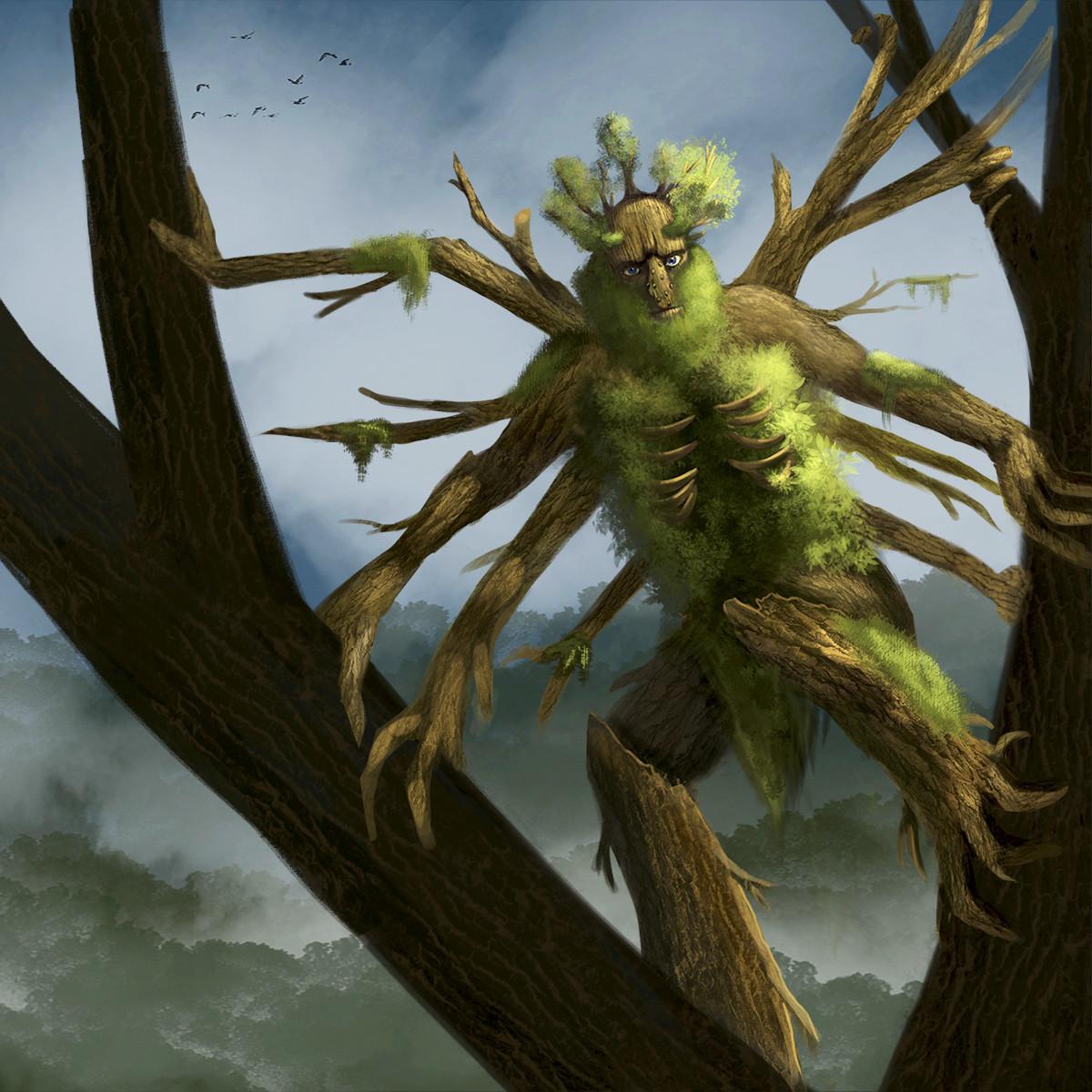 Joanna efenberger concept monster