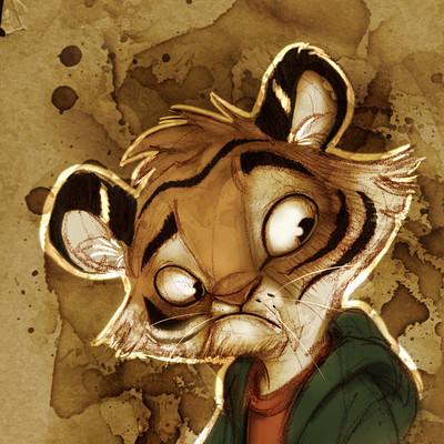Vipin jacob tiger cub 04