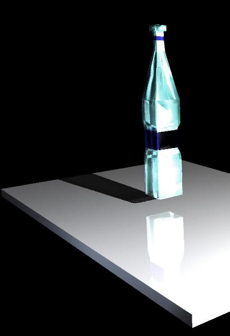 Michael kumpmann bottle ice block by ssjkamui d666ph1