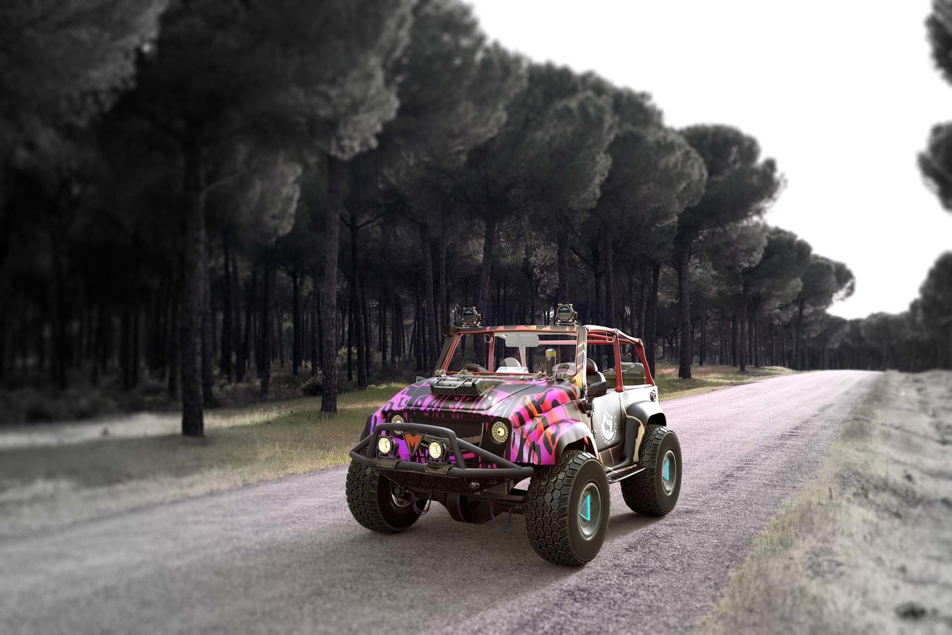 Krishna das jeep02 low