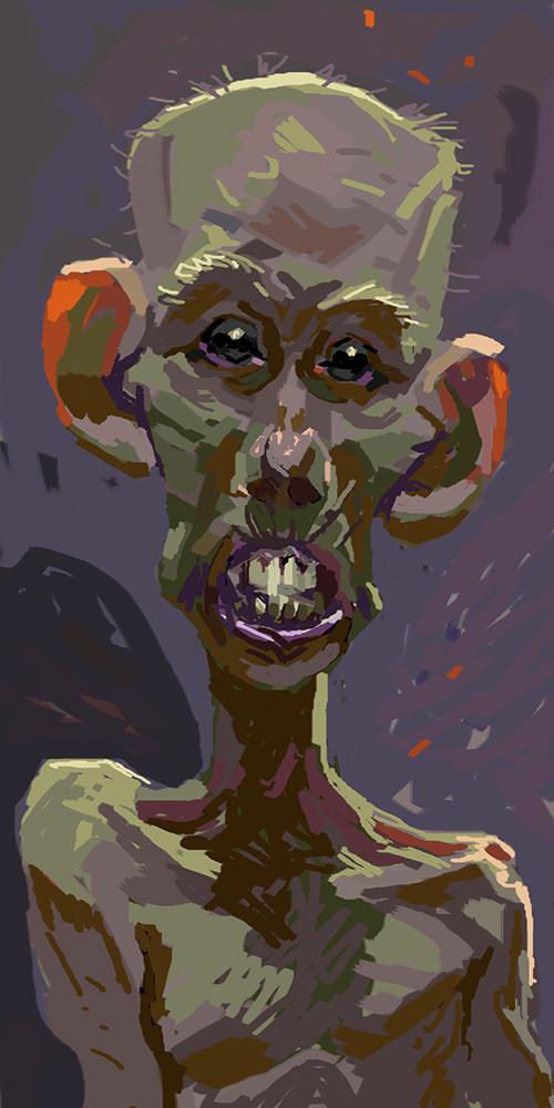 Roberto ricci zombo