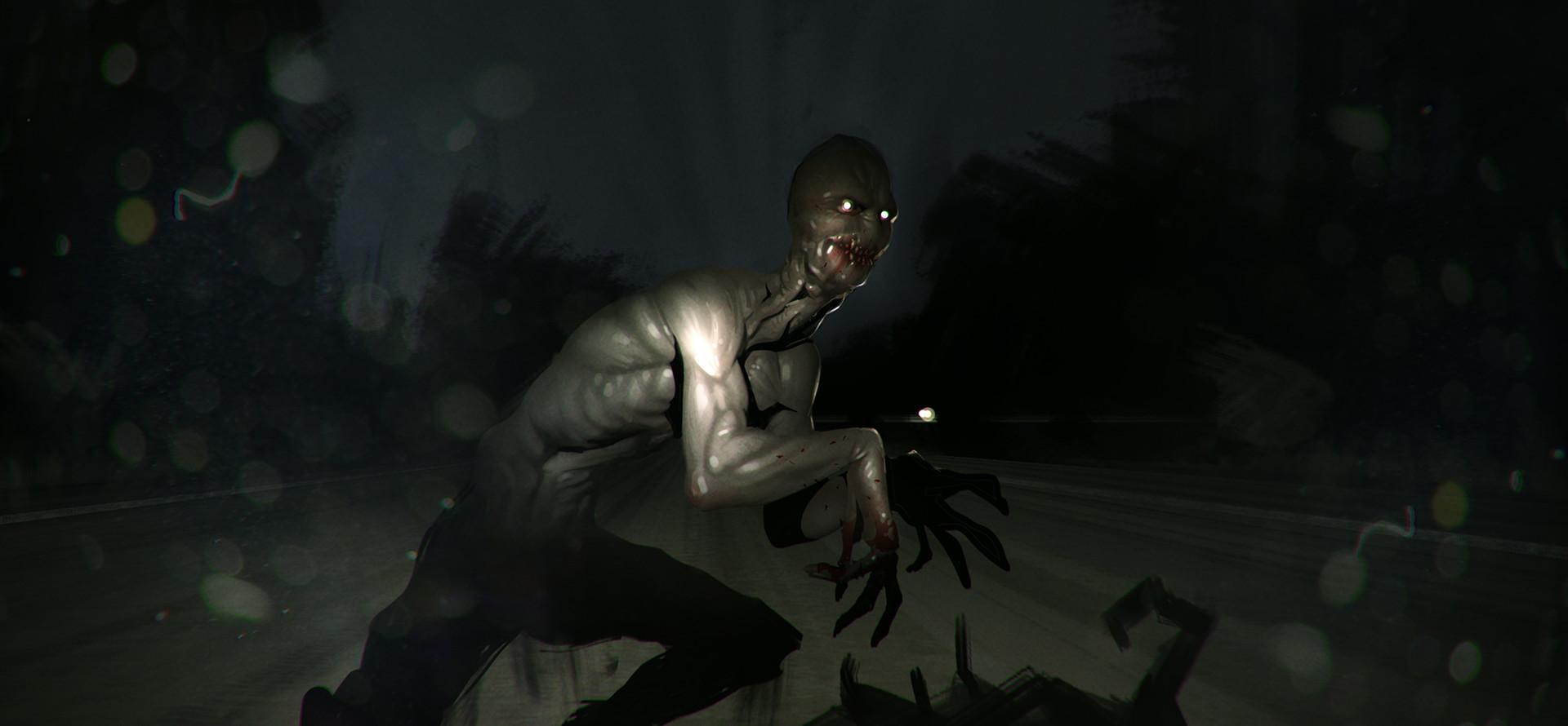 Matt tkocz creatureb recovered