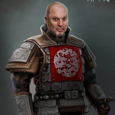 Edward halmurzaev zheng chenggong web