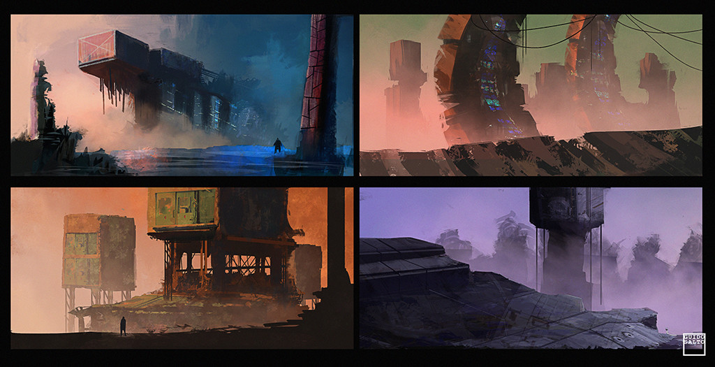 Destroied Facilities Thumbnails