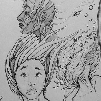 Meagen ruttan sketchbook 2015 01
