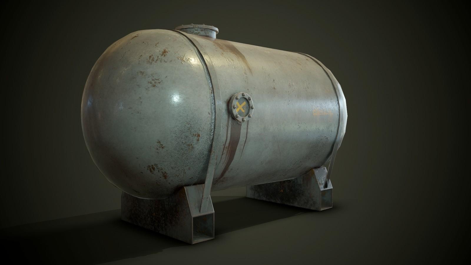 steamboiler