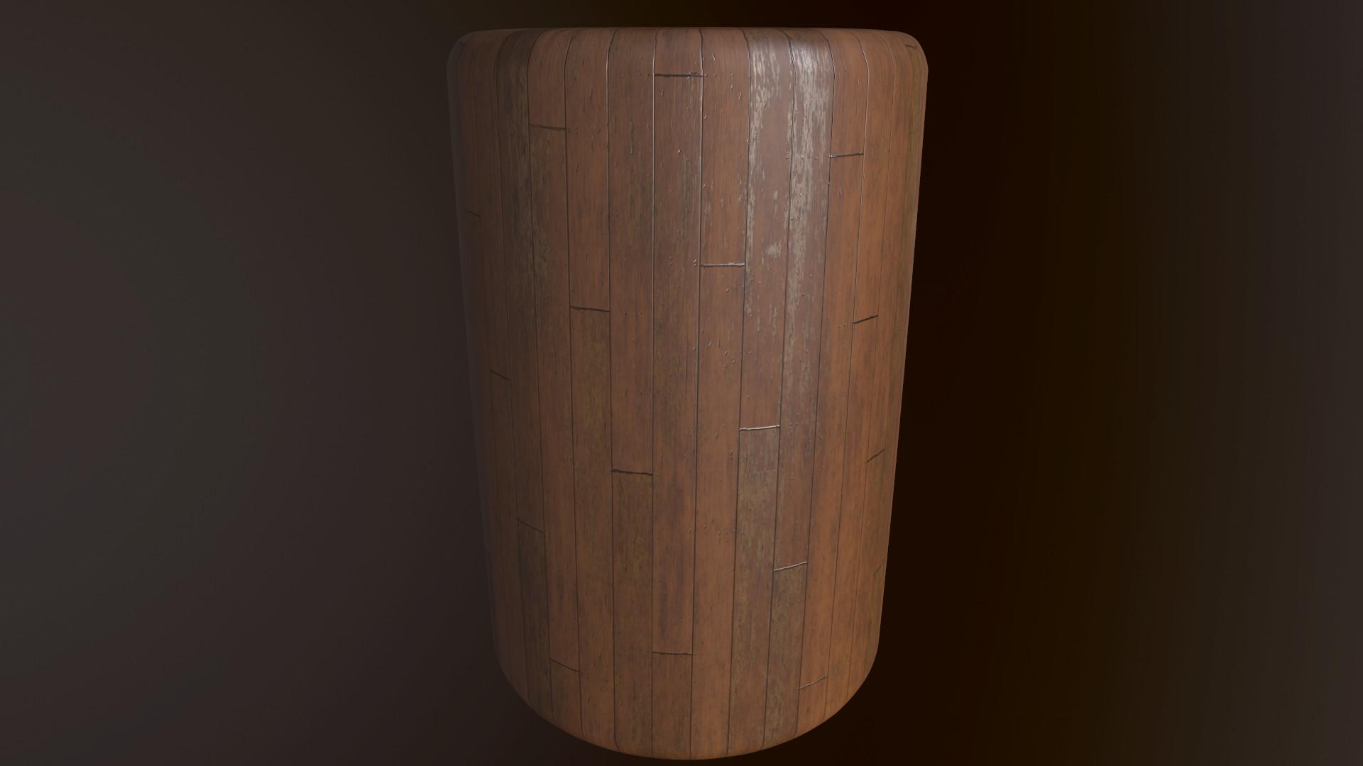 Yasiman ahsani wood