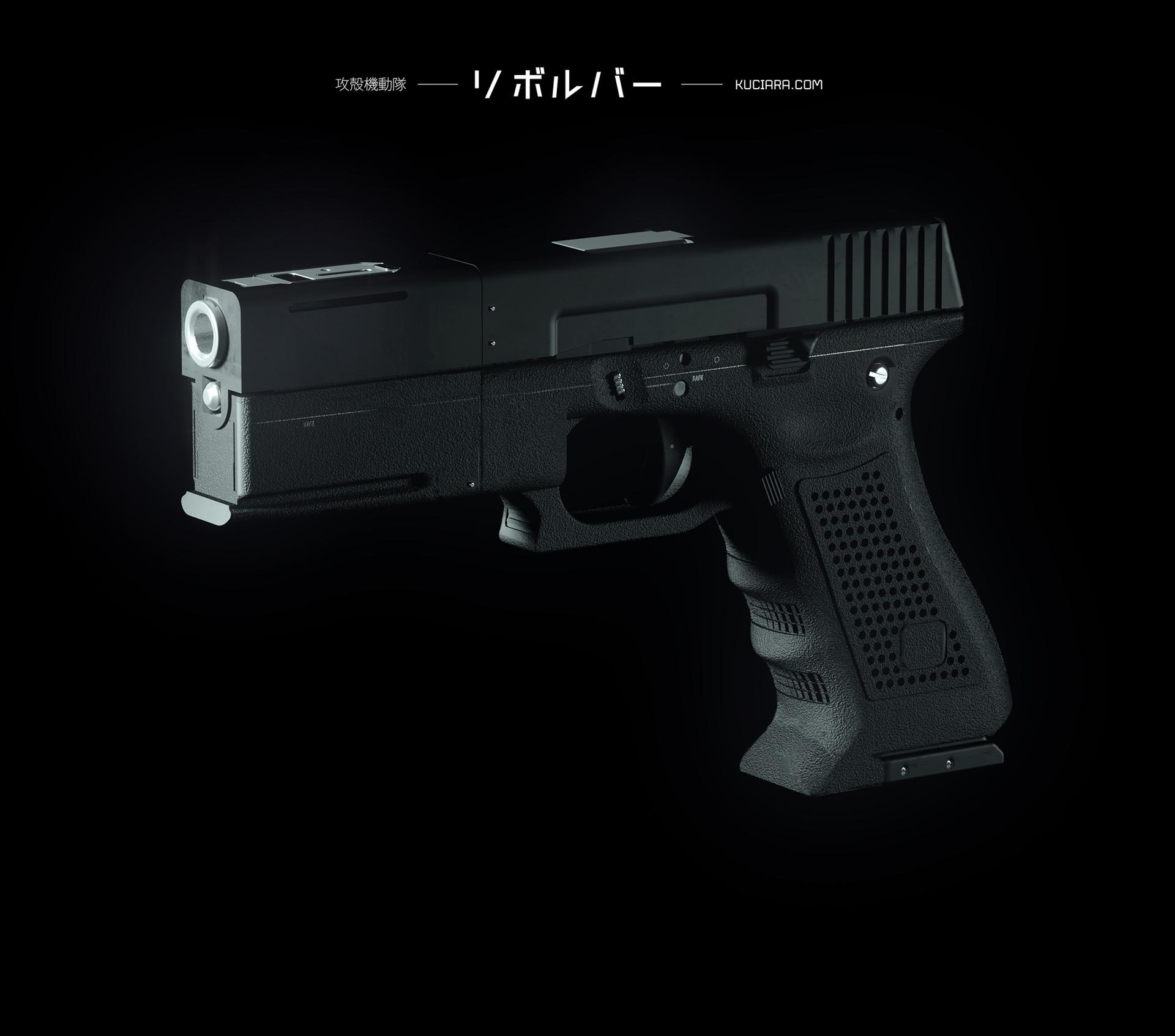 Maciej kuciara 151815 wpn pistol mk v001a
