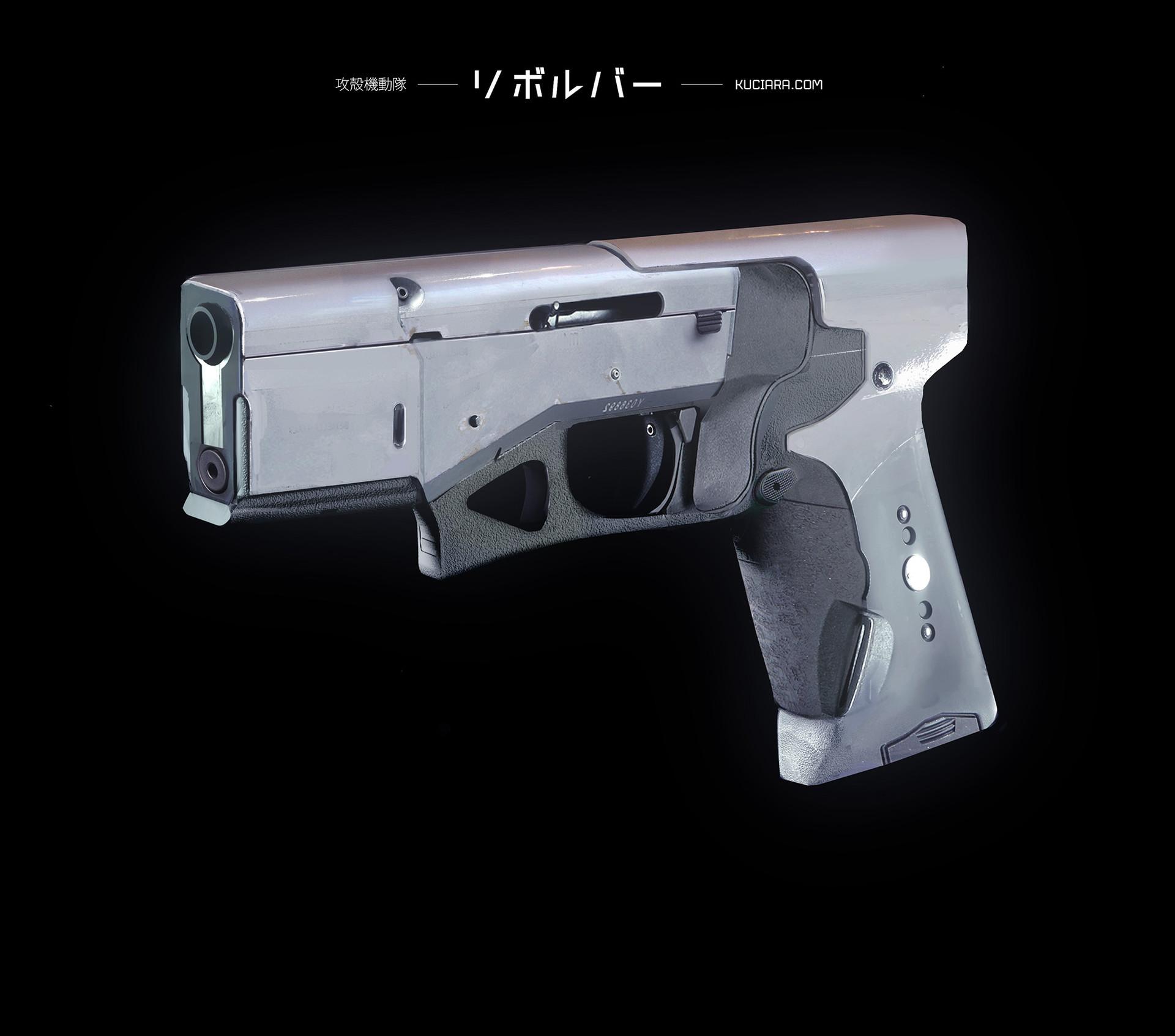 Maciej kuciara 092115 wpn major pistol mk v001c