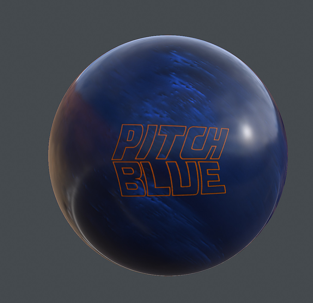 Sergey tabakov pitch blue ball map texture2