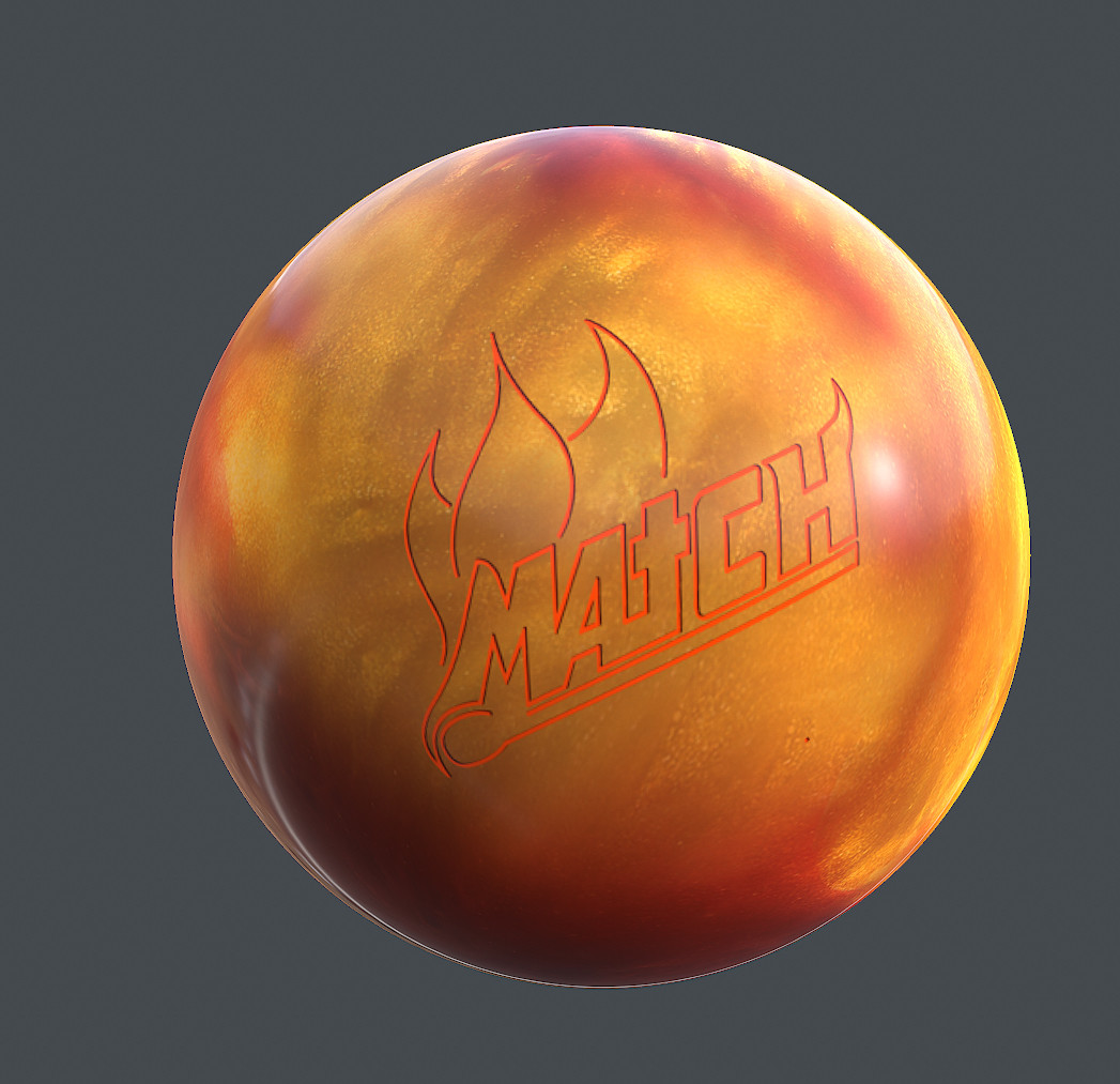 Sergey tabakov match pearl ball map texture6