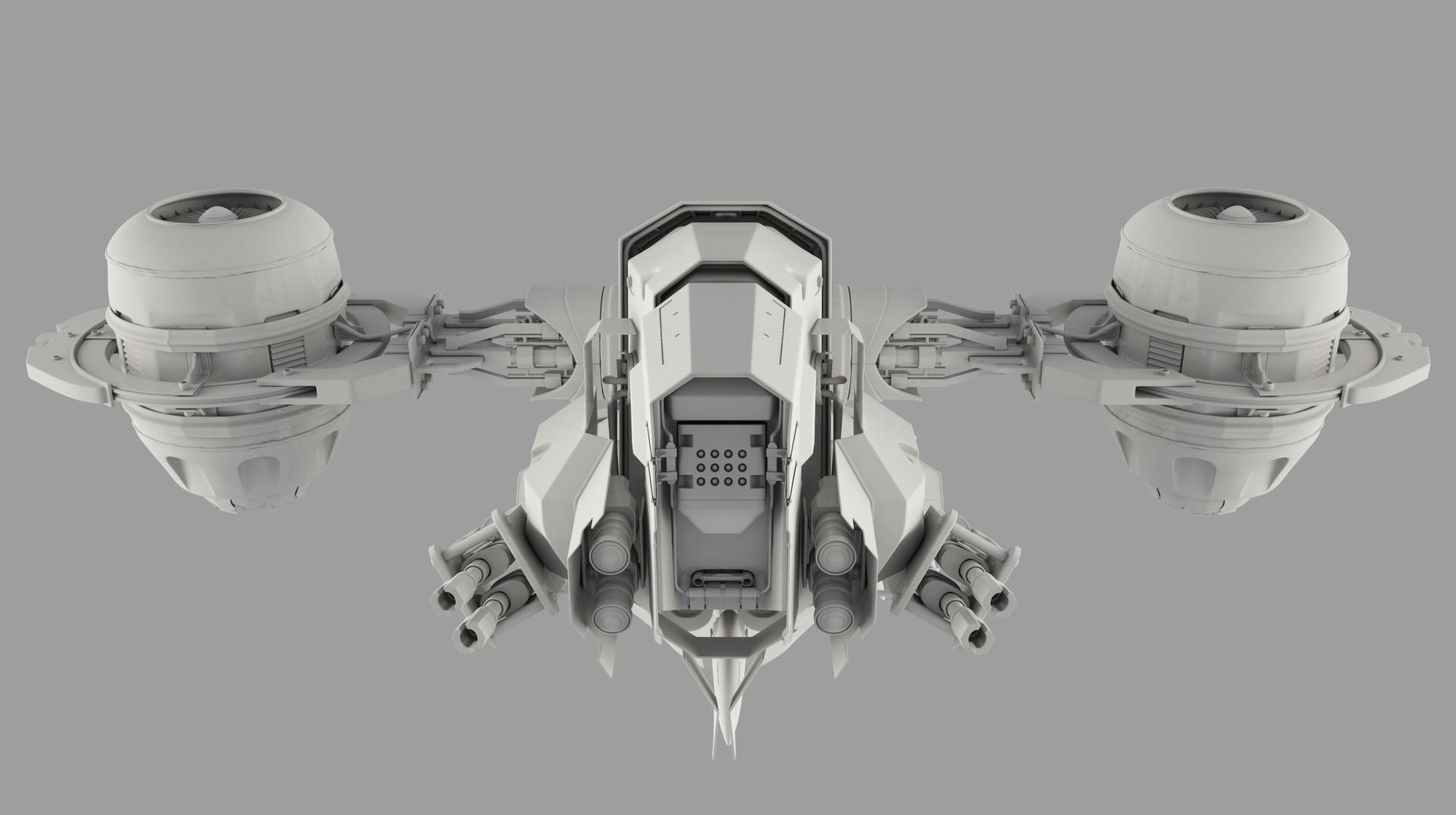 Tamas gyerman dronefrontclay0090