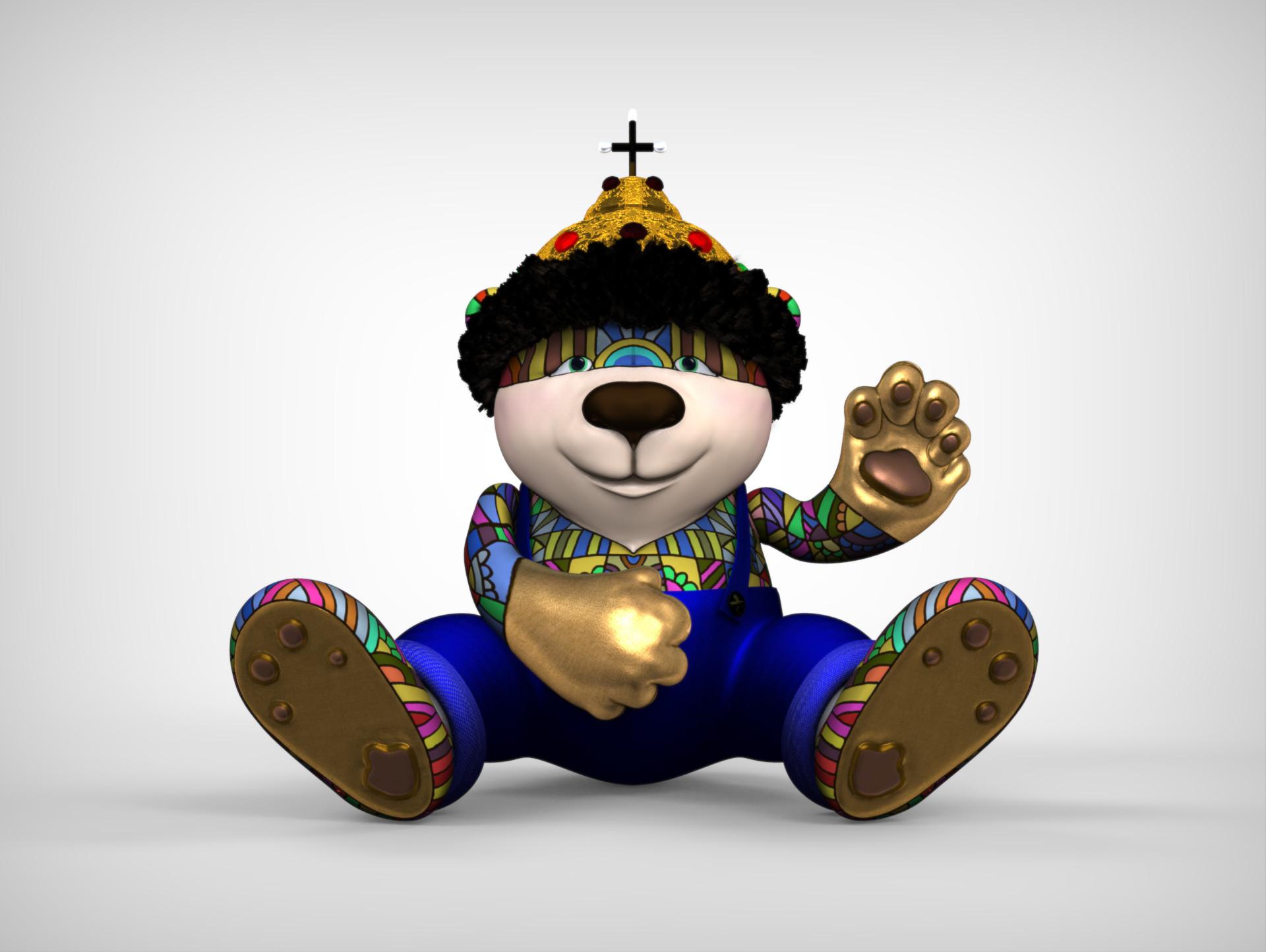 bear 39
