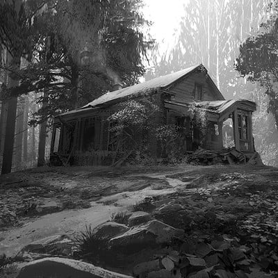 Jennifer mills forest final