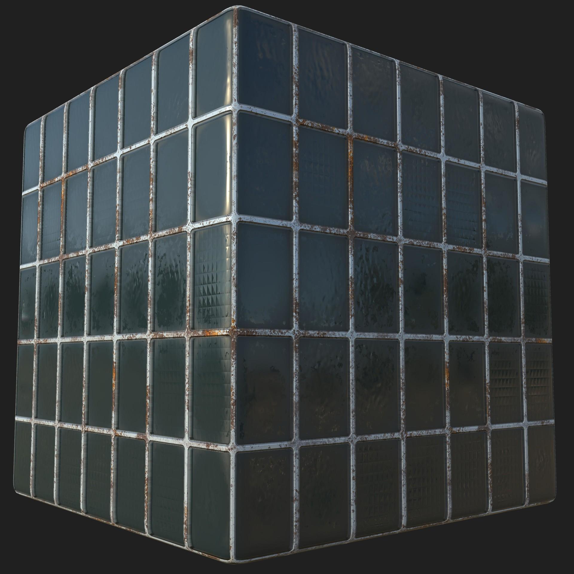 James ray industrial window 4