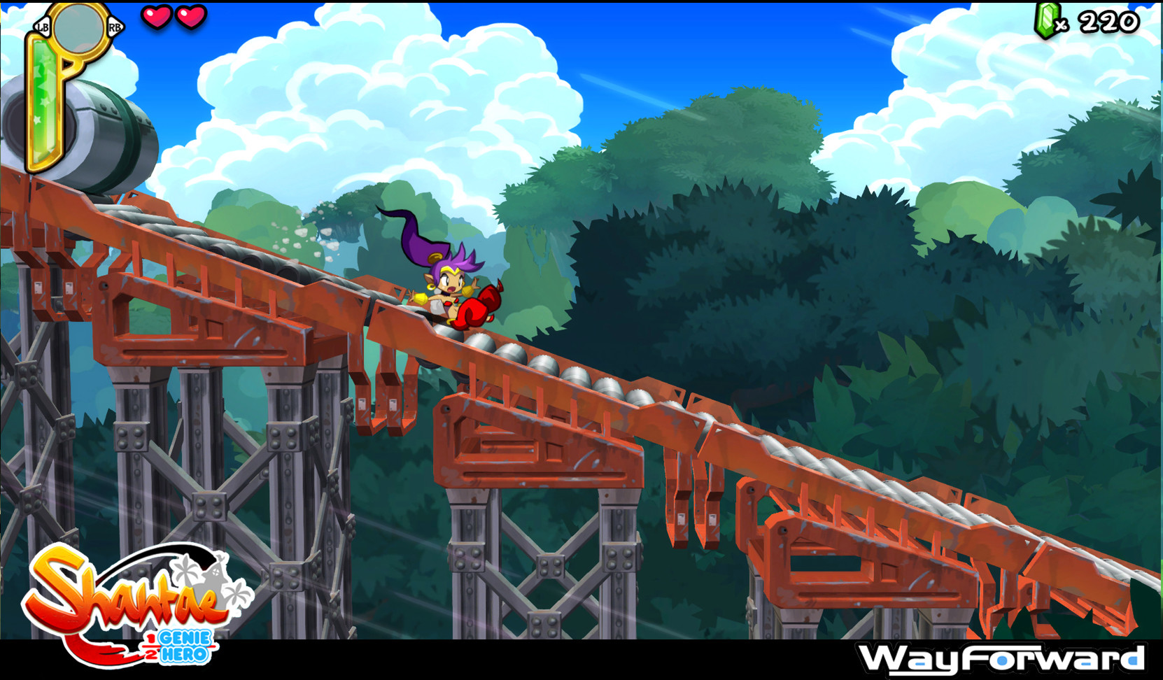 Anthony trujillo at shantae 06